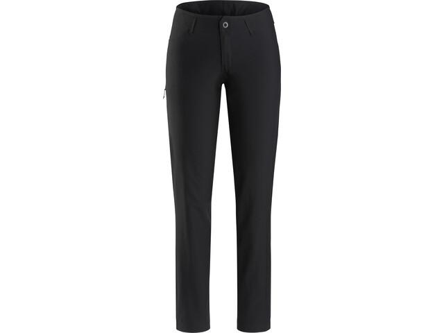 Arc'teryx Creston Pants Dame black